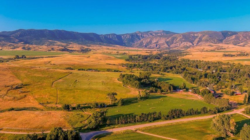145 Brinton Road, Big Horn, WY 82833