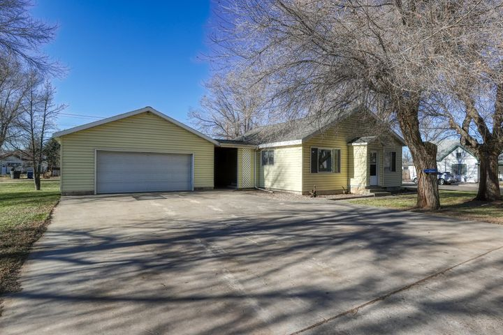 404 Canby Street, Sheridan, WY 82801