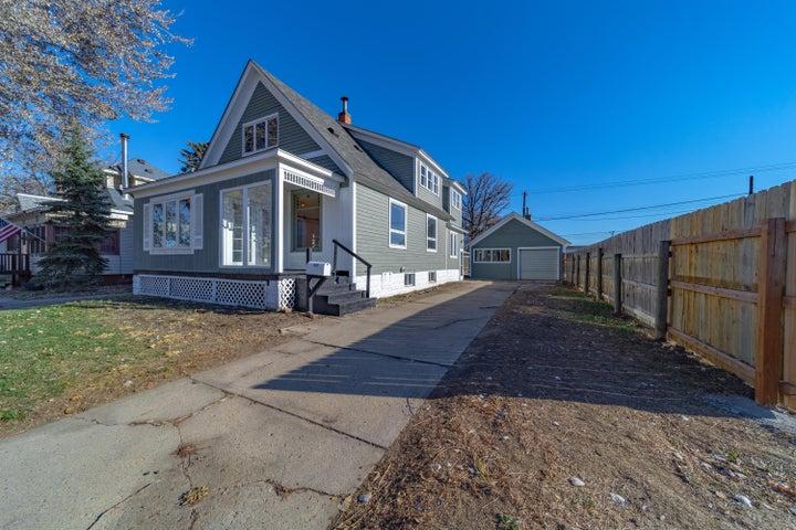 935 N Main Street, Sheridan, WY 82801