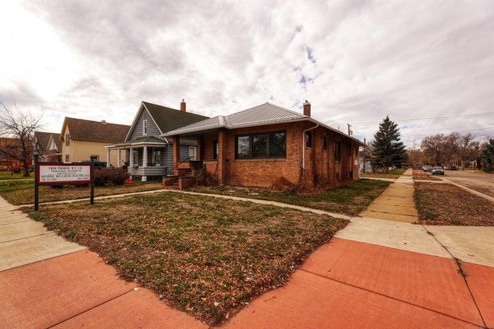 954 N Main Street, Sheridan, WY 82801