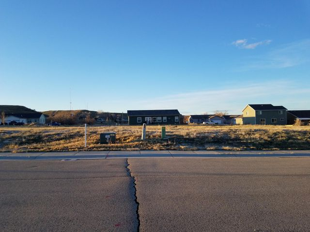 Lot 9, The Preserve At Ft. McKinney, To The town Of Buffalo, Johnson County, WY.
