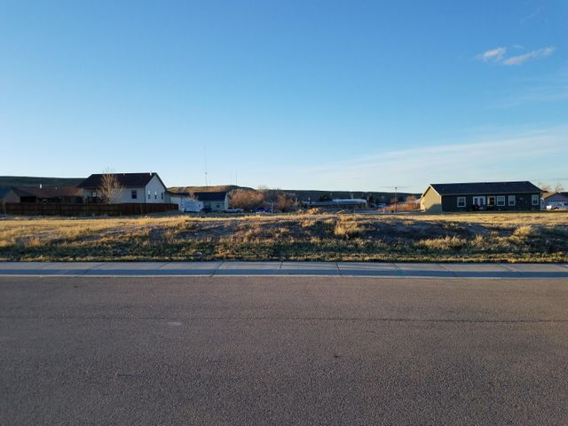 Lot 5, The Preserve At Ft. McKinney, Buffalo, WY.