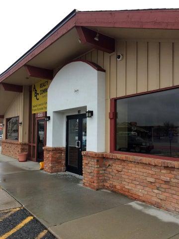 856 Coffeen Avenue, 105, Sheridan, WY 82801