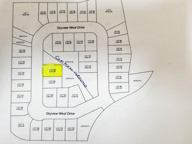 2154 Skyview West Drive, Sheridan, WY 82801