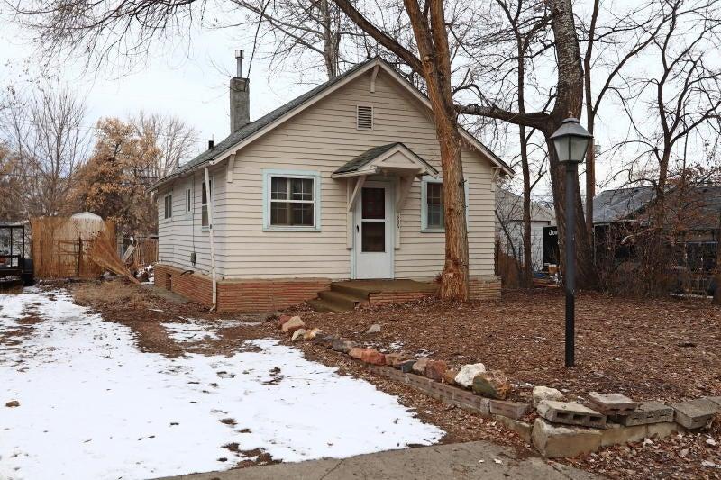 1254 Illinois Street, Sheridan, WY 82801