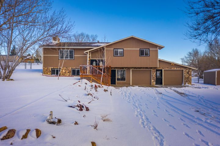 1 Country Estates Drive, Sheridan, WY 82801
