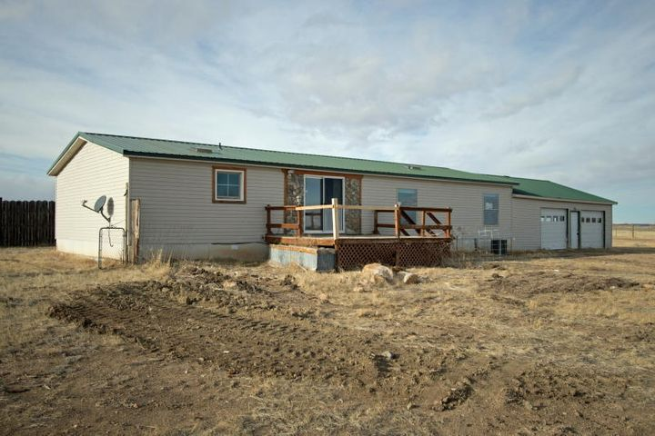 298 Cook Road, Buffalo, WY 82834
