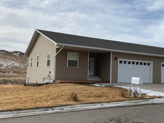 511 Hidden Valley Circle, Buffalo, WY 82834
