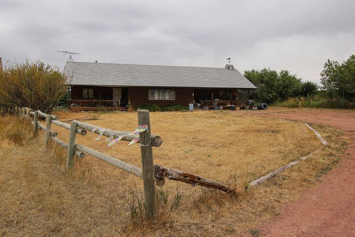 31 Wagon Box Road, Story, WY 82842