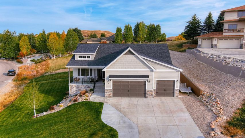 3 Heather Hill Lane, Sheridan, WY 82801