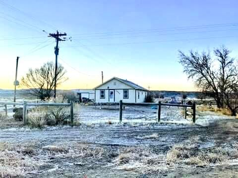 1020 Black Mountain Road, Worland, WY 82401