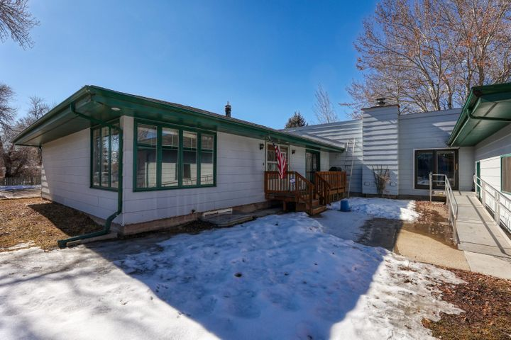 354 Weare Street, Ranchester, WY 82839