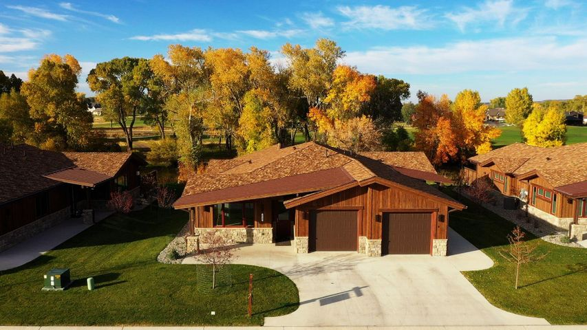 9 Creekside Lane, Sheridan, WY 82801
