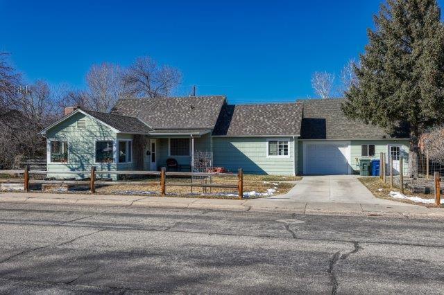 1711 N Mountain View Drive, Sheridan, WY 82801