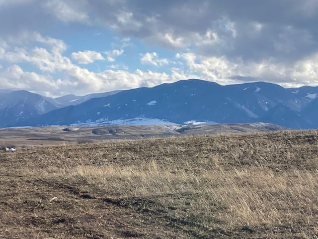 Lot #12 TR Lane, Ranchester, WY 82839