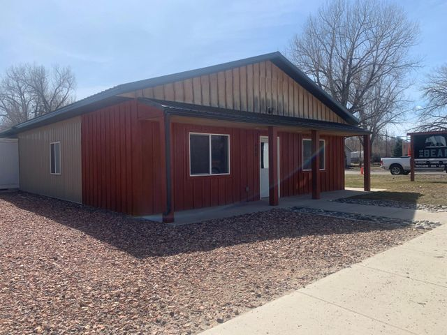 480 US HWY 14, Ranchester, WY 82839