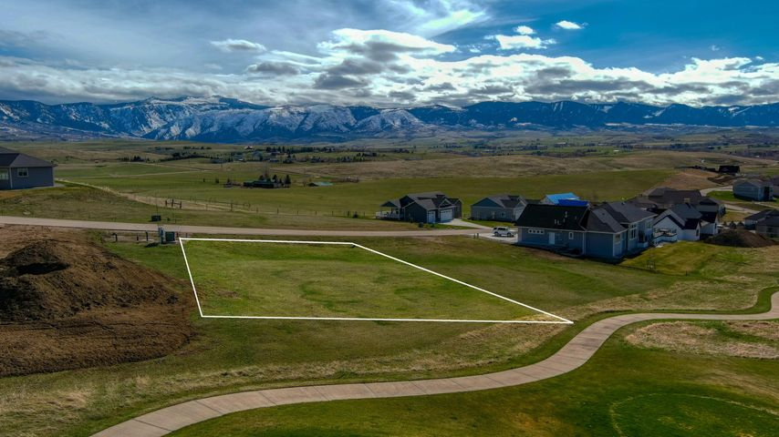 Lot 9 Turnberry Drive, Sheridan, WY 82801