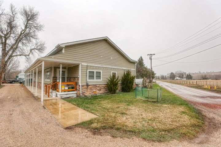 1405 Leopard Street, Sheridan, WY 82801