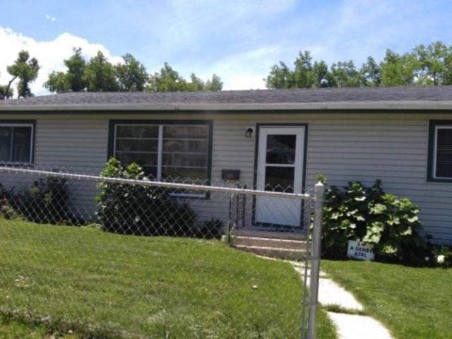 116 Western Avenue, Buffalo, WY 82834