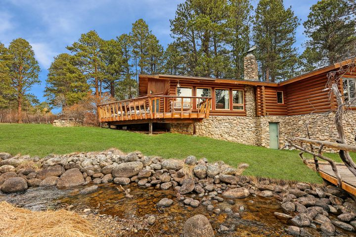 25 Mountain Home Road, Story, WY 82842