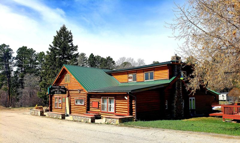 402 HWY, 193, Banner, WY 82832