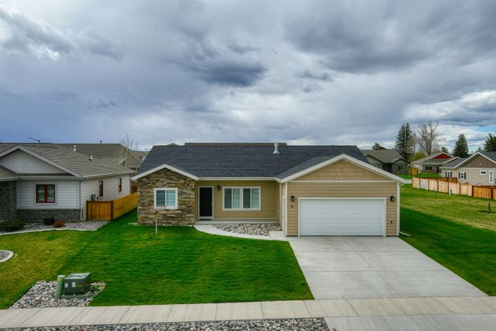30 N Dome Drive, Sheridan, WY 82801