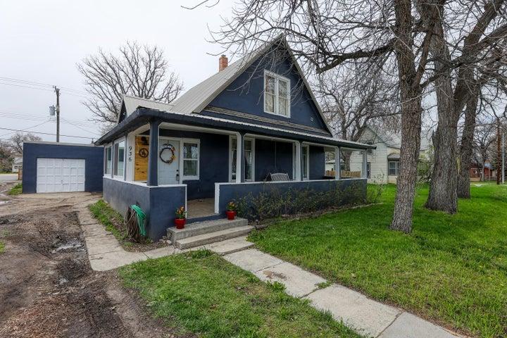 936 N Gould Street, Sheridan, WY 82801