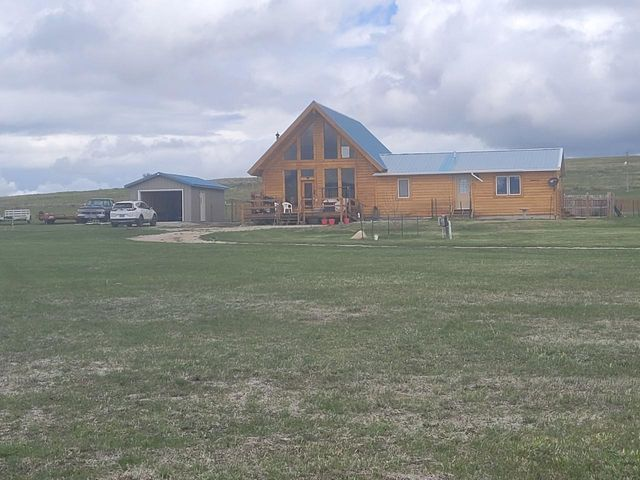 142 Warbonnet Drive, Banner, WY 82832
