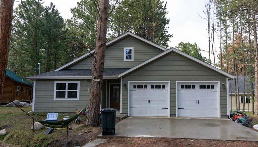 9 Choke Cherry Lane, Story, WY 82842