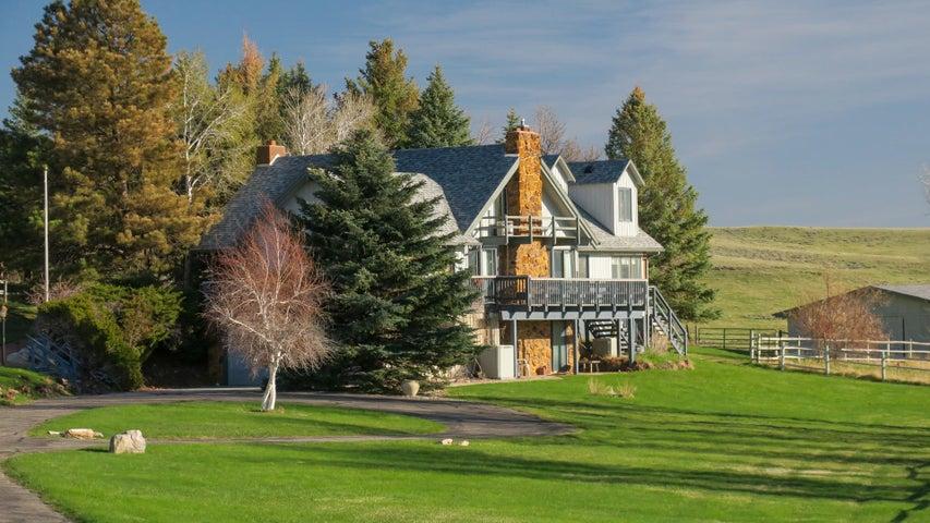 425 French Creek Road, Buffalo, WY 82834