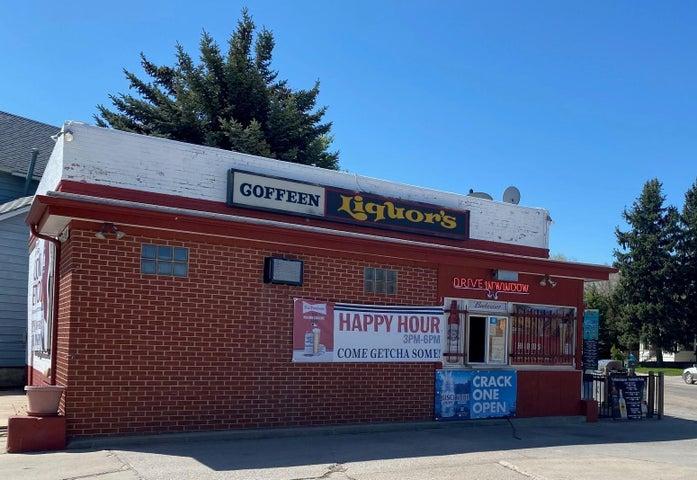112 Coffeen Avenue, Sheridan, WY 82801
