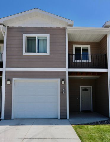 113 Trails West Circle, Ranchester, WY 82839