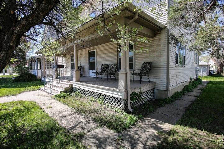 152 Coffeen Avenue, Sheridan, WY 82801