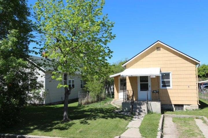1220 Val Vista Street, Sheridan, WY 82801