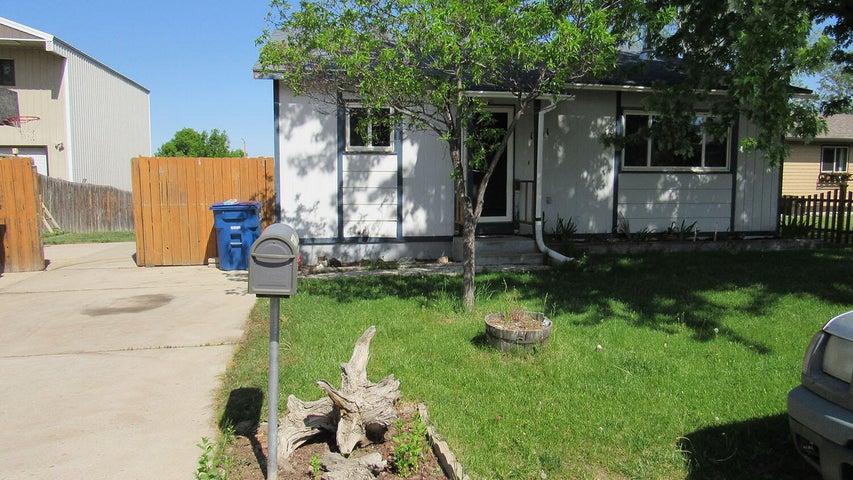 1341 Dana Avenue, Sheridan, WY 82801
