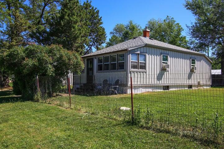 721 S Carlin Street, Sheridan, WY 82801