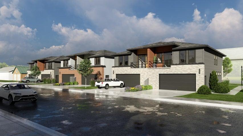 485 E Brundage Street, Sheridan, WY 82801