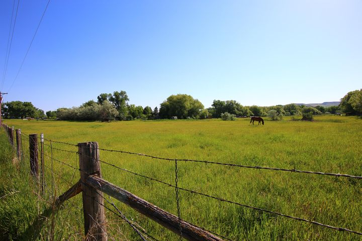 TBD Woodland Park Road, Tract 5, Sheridan, WY 82801
