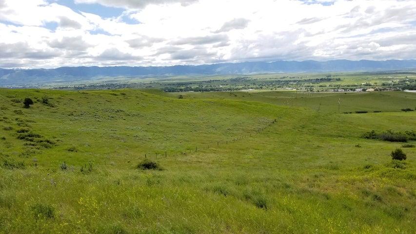 Acreage Raw Land US Hwy 14