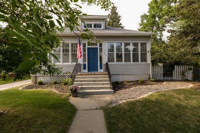 543 W Loucks Street, Sheridan, WY 82801