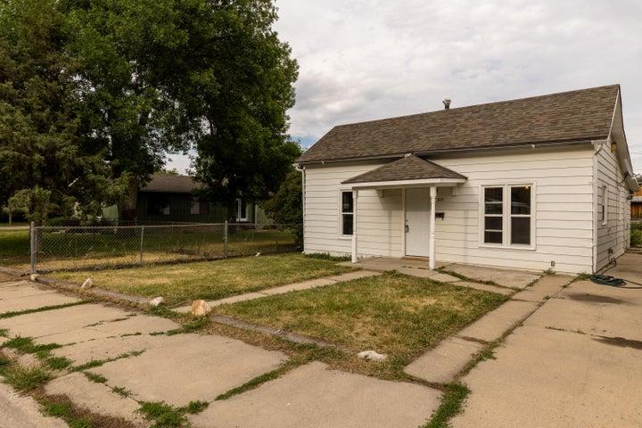 819 Emerson Street, Sheridan, WY 82801
