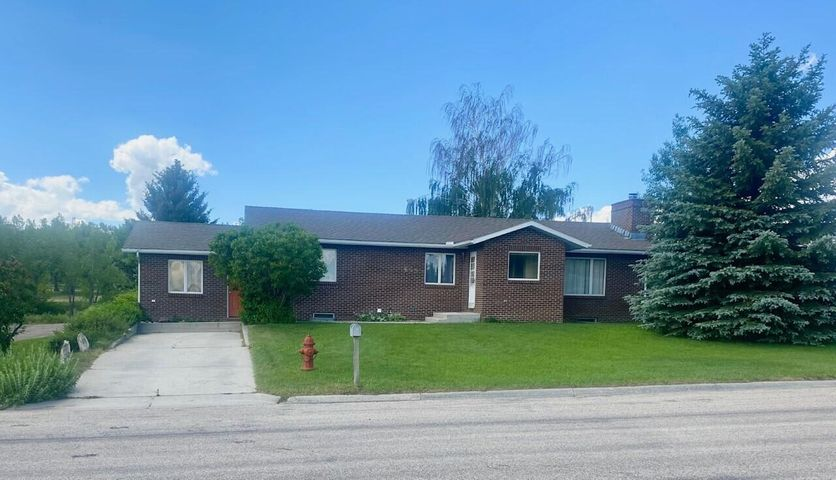 415 Conrad Street, Buffalo, WY 82834