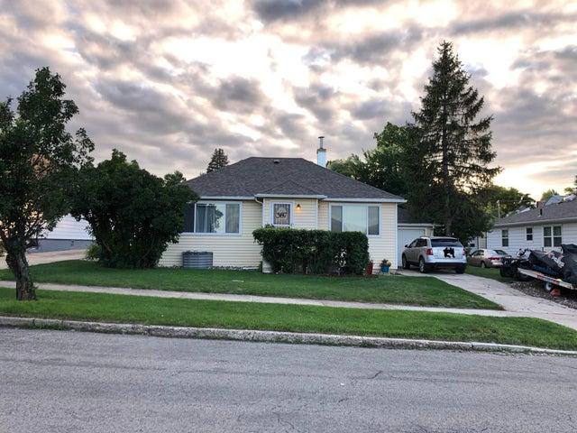 542 Clarendon Avenue, Sheridan, WY 82801