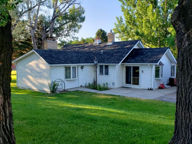 1334 St Hwy 345, Ranchester, WY 82839