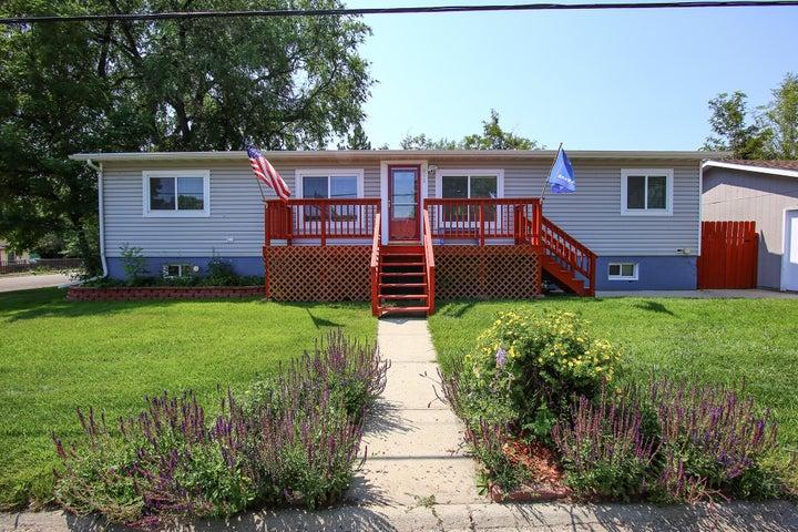 810 W 10th Street, Sheridan, WY 82801