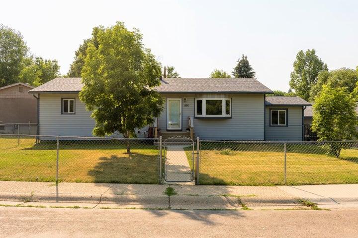 1496 Gladstone Street, Sheridan, WY 82801