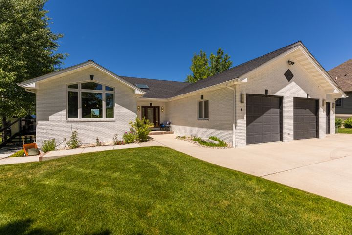 6 Canyon View Drive, Sheridan, WY 82801