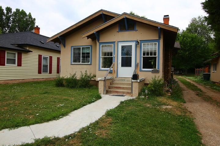 628 Gladstone Street, Sheridan, WY 82801