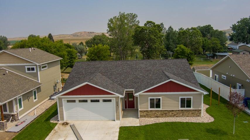 468 Creek Circle, Sheridan, WY 82801