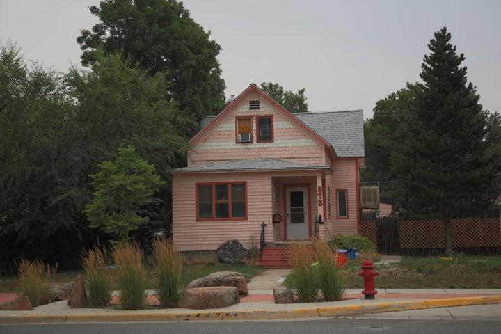 875 W Loucks Street, Sheridan, WY 82801